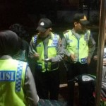 MIRAS WONOGIRI : Habiskan Malam Takbiran dengan Minum Ciu, 3 Pemuda Diangkut Polisi