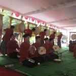 LEBARAN 2017 : Belasan Tim Ikuti Lomba Rampak Beduk Takbiran di Karanganyar