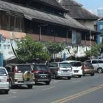 LEBARAN 2017 : Dishub Solo Antisipasi Pasar Tumpah di 3 Lokasi Ini