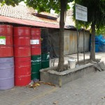 Pasar Kabangan Solo akan Direlokasi, Tanahnya Dibangun Taman Kota