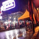 LEBARAN 2017 : Diguyur Hujan, Pengunjung Galabo Bubar