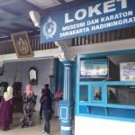 WISATA SOLO : Pukul 15.00 WIB Sudah Tutup, Puluhan Pengunjung Museum Keraton Kecewa