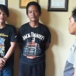 PENCURIAN PONOROGO : Curi Pompa Air Milik Petani, 2 Pria Ini Ditangkap Polisi