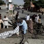 Bom Guncang Pakistan, 62 Tewas dan Seratusan Luka-Luka