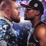 TINJU DUNIA : Duel Floyd Mayweather Vs Conor McGregor Bakal Jadi yang Terbesar Sejagat