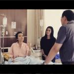 Duka Ahok Atas Meninggalnya Jupe & Impian Membangun RS Kanker