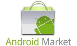 Android Market. (Istimewa/Google)