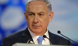 Benjamin Netanyahu (Huffingtonpost.com)