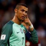 PIALA DUNIA 2018 : Ronaldo: Portugal Siap Lawan Siapa Saja