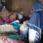 KOMODITAS PANGAN : Harga Bawang Merah Solo Terus Terkoreksi Jadi di Bawah Rp20.000/Kg