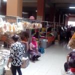 Pedagang Kuliner Pasar Klewer Solo Protes Larangan Asongan, Begini Saran HPPK
