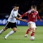 PLAY-OFF PIALA DUNIA : Denmark Vs Rep. Irlandia: Tim Dinamit Enggan Mejan