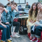 DRAMA KOREA : Fight My Way Cetak Rating Teringgi
