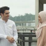 Fachry Albar dan Nora Danish di film Bukan Cinta Malaikat (Youtube)