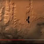 NASA Pamer Penampakan Permukaan Mars yang Jarang Dilihat