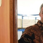 PENDIDIKAN JATENG : Hadiri Pemilos, Ganjar Pranowo Harapkan Pelajar Berlatih Demokrasi