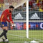 Kembali Dicemooh Fans Spanyol, Pique Salahkan Media