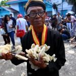 Pemkot Solo Siapkan Rp300 Juta untuk Gaji Abdi Dalem Keraton