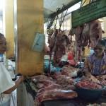 KOMODITAS PANGAN : Harga Daging Sapi Naik, Permintaan Tetap Naik