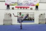 Wushu Kian Diminati, Bibit Atlet Terus Dikembangkan Sejak Dini