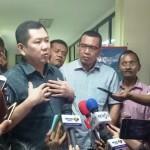 Hary Tanoe Merapat ke Jokowi, Fadli Zon Sebut Hukum Jadi Alat