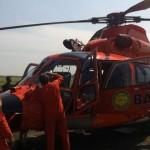 Helikopter Basarnas Hilang Kontak, Diduga Tabrak Tebing di Temanggung