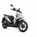 MOTOR HONDA : New Honda Beat Street Esp Dirilis Dengan Warna Baru
