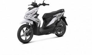 Honda Beat Street Esp warna baru (astra-honda.com)