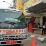 WISATA SEMARANG : Shuttle Bus Tetap Operasi saat Lebaran 2017