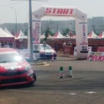 AGENDA SEMARANG : Asia Zone Auto Gymkhana Championship 2017 Digelar 22 Juli