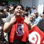 Dilarang Makan di Tempat Umum Selama Ramadan, Warga Tunisia Protes