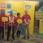 LEBARAN 2017 : Idulfitri, Indosat Tingkatkan Kapasitas Layanan Data