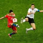 Sikat Euro U-21 & Piala Konfederasi 2017, Kejayaan Pemain Muda Jerman