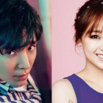 K-POP : Diam-Diam Jonghun FT Island Pacari Pesenam Son Yeon Jae