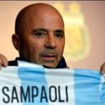 Tangani Timnas Argentina, Sampaoli Ingin Keluarkan Potensi Terbaik Messi
