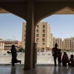 Qatar Terisolasi, Warga Gaza Khawatir Terkena Dampak Negatif