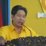 PILKADA 2018 : Golkar Ingin Head to Head Versus PDIP dalam Pilgub Jateng