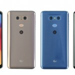 RAM 4GB, Memory Internal LG G6+ Diupgrade ke 128GB