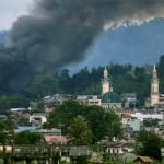 Syafii Maarif Sebut ISIS Rongsokan Peradaban Arab