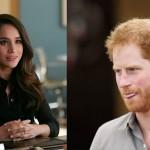 Pangeran Harry Kenalkan Meghan Markle ke Ratu Elizabeth
