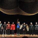 KISAH INSPIRATIF : Kritisi Masalah Sosial-Politik Lewat Teater (1/2)