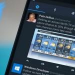 Horeee, Twitter Aktifkan Mode Malam Secara Otomatis