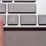 Microsoft Bikin Keyboard Bersensor Sidik Jari