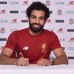 Gabung Liverpool, Mohamed Salah Ingin Buktikan Diri di Inggris