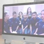 Murid SMA Unggul Del yang Penelitiannya Dibawa ke Luar Angkasa (Youtube)