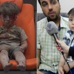Kabar Terbaru Omran, Bocah Korban Perang Suriah yang Viral di Medsos