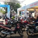 Yamaha Buka Posko Mudik dan Bengkel Jaga