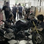 MOTOR HONDA : AHM Gelar Honda Dream Ride Project