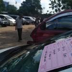 LEBARAN 2017 : Penjualan Mobil Bekas di Solo Naik Tipis