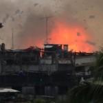 Bendung Eksodus ISIS dari Marawi, Indonesia-Malaysia-Filipina akan Merapat